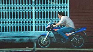 Bangkok Dangerous