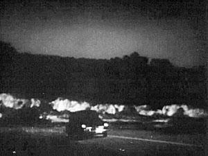 Phantom Creeps, The: Chapter 1 – Death Stalks the Highways