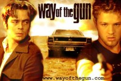 Way of the Gun, The