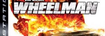 Wheelman Review